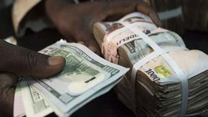 Forex rationing pressures parallel market rate