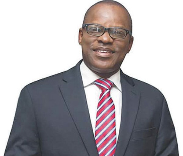 Your time is up: PDP guber candidate, Jegede, serves Akeredolu quit notice