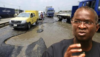 Image result for FEC approves rehabilitation for Apapa, Kaduna roads
