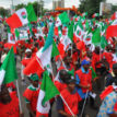 Minimum wage: Labour holds nationwide mass protest tomorrow