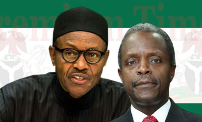 Sack of Osinbajo's 35 aides: No one is too powerful for President Buhari to control – Presidency