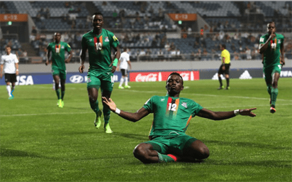 Zambia To Camp In Europe Ahead Of Titanic Tie Against