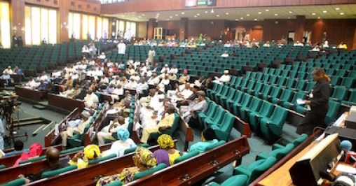 NASS pledges support towards reducing Nigeria's housing deficit