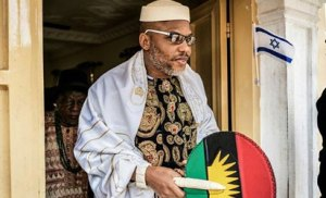 Abia no more God's Own State, but Miyetti Allah Cattle Market ― Nnamdi Kanu