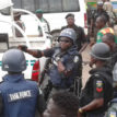 Victim's colleague is our leader, says robber that killed Uber driver in Lagos