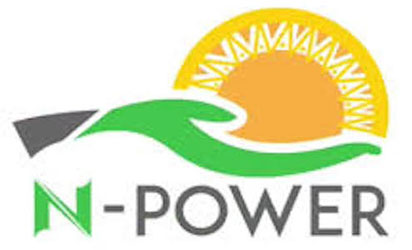 N-Power to be streamlined' as beneficiaries get April stipends