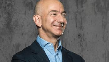 Jeff Bezos World S Richest Person Announces Divorce After 25 Years
