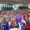 Presbyterian Women hold biennial confab