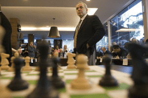 NSSF plans maiden board games championships