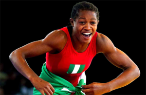 C/Wealth Games: Adekuoroye, Daniel, Oborodudu among 12-man wrestling team