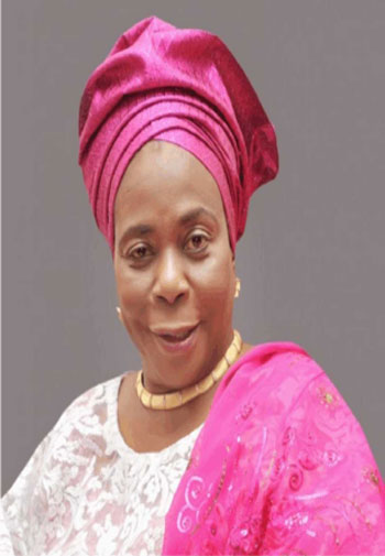 INSECURITY: We have never had it so bad  — Senator Olujimi