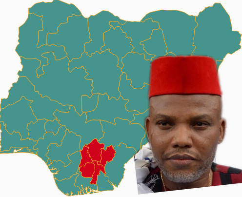 This is your last chance for peaceful dissolution of Nigeria, IPOB, Oduduwa agitators tell FG