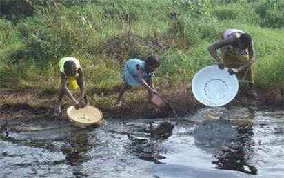 OGONI CLEAN UP: HYPREP, ERA disagree over remediation on 5 sites
