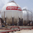 NIPCO converts 5,600 vehicles engines from petrol to gas