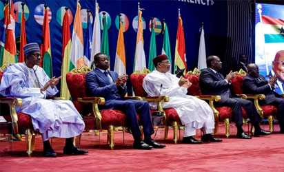 Image result for ECOWAS set to tackle menace maritime insecurity in its region