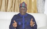Pension, Gov. Ortom, PDP