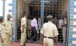 Prison, Inmates, Nigerians