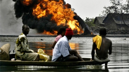 IMO approves Nigeria's SOP for oil pollution claims