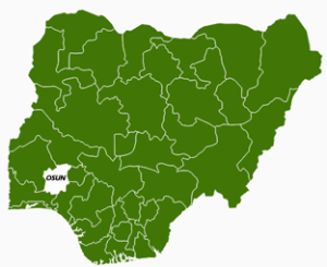 Osun Assembly suspends council chairman over misappropriation of fund