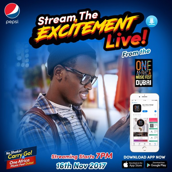Pepsi Set To Thrill Fans With More On The ...