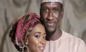 Murder: Wife of ex-PDP Chairman's son, Maryam Sanda sentenced to death by hanging