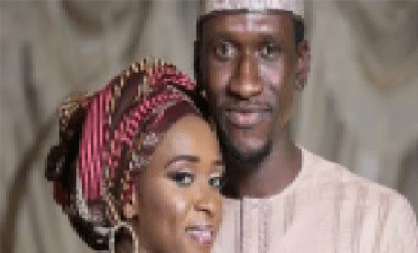Murder: Wife of ex-PDP Chairman's son, Maryam Sanda, sentenced to death by hanging