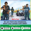 Anxiety as NHRC probes rights' abuse by SARS