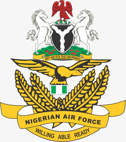 Security: NAF to establish base, deploy air assets in Gombe