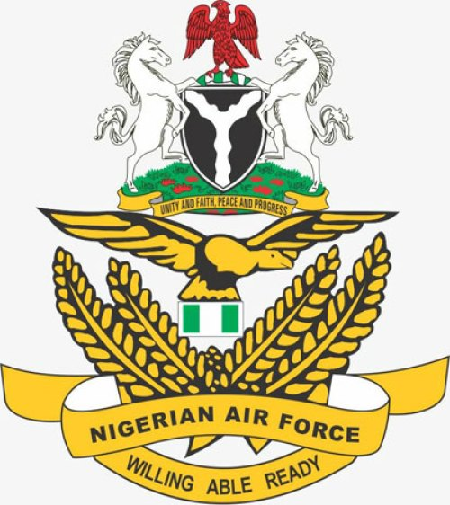 Recruitment: Airforce warns Nigerians against fraudsters