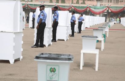 Election Violence: CSOs harp on e-voting