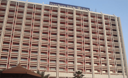 Hilton Abuja