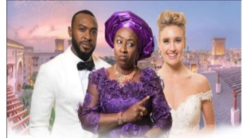 The Wedding Party 2 Rakes In N73m 3 Days