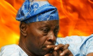 Amotekun not for Yoruba freedom — Falae
