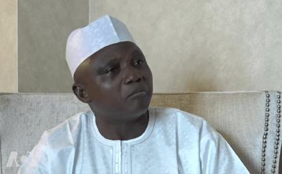 Nigerians attack Garbu Sheha for describing Leah Sharibu as an 'unhappy Christian girl'