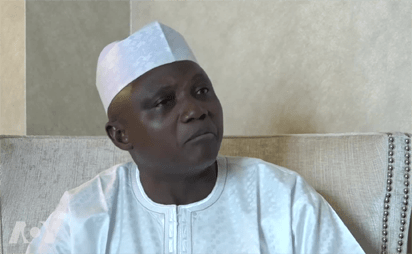Abacha family calls on Garba Shehu to correct wrong impression on late Lawal Mato