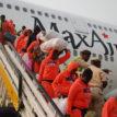 Another 136 Nigerians arrive from Libya ― NEMA
