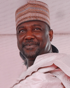 Sani Bello