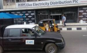 Eko Disco, NERC