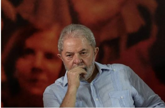 Brazil supreme court ruling could free Lula