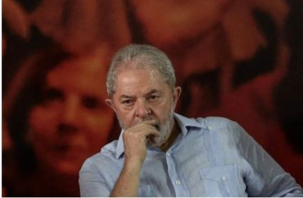 Brazil's ex-president Lula could leave prison after top court ruling