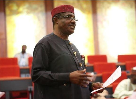 Sen. Ohuabunwa empowers constituents