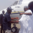 Ekiti workers accuse Fayose of spending N3bn on chartered flights
