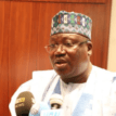 Senate Presidency : Youth Forum throws weight  behind Lawan
