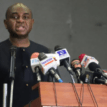 2019 Elections: EU delegation to Nigeria invited me for discussion- Prof. Moghalu