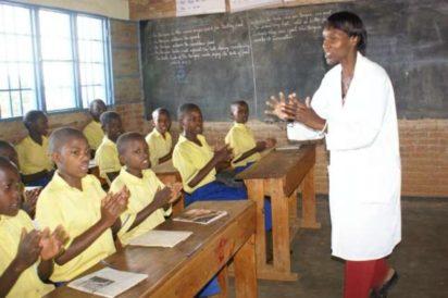NGO to recruit 400 fellows as basic school teachers
