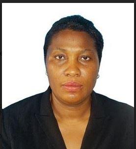 Professor Alexia Thomas