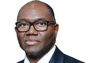 If you bought assets abroad with money made in Nigeria but paid no tax, VAIDs will expose you — Subair, LIRS boss