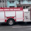 Falck Prime Atlantic trains Federal Fire Service personnel on advanced safety techniques