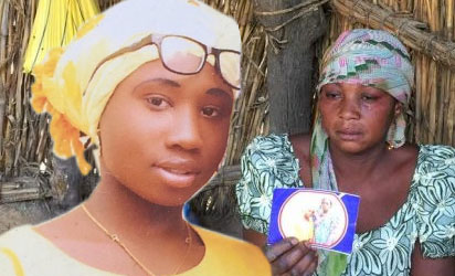 Image result for Yobe Christian Community wants FG to declare state of Leah Sharibu