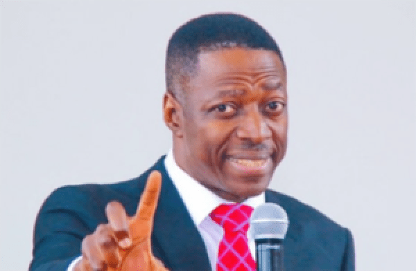 Looting: Some want to blame you, don't buy the narrative, Sam Adeyemi tells youths